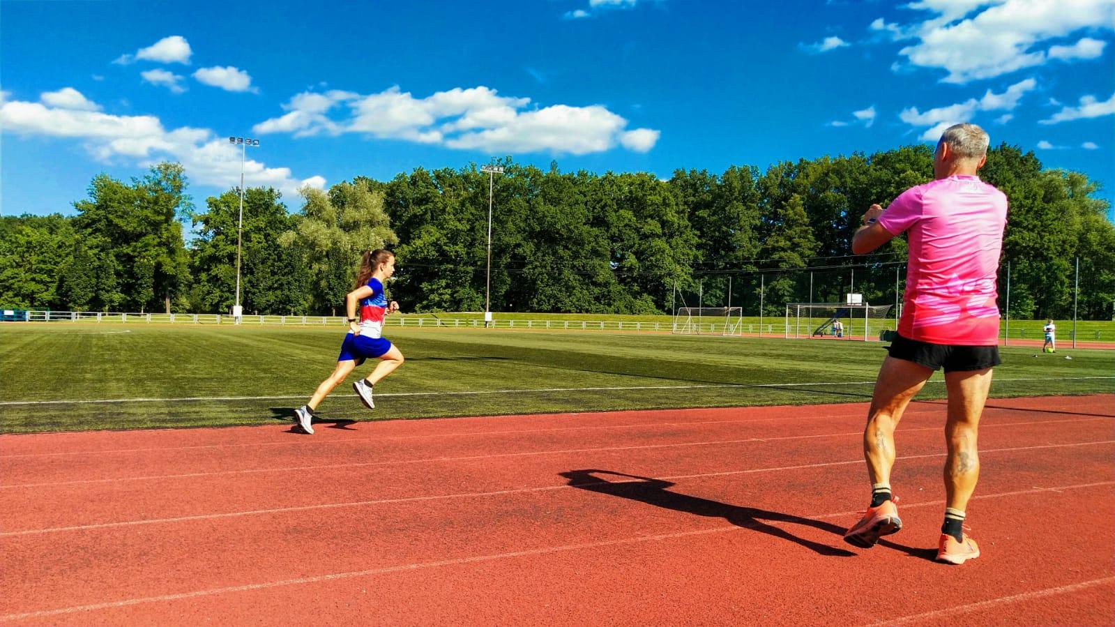 Reportáž deníku N | Vaše běžecké chyby nemilosrdně odhalí video