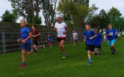 Běžecký rok a tréninky, které z vás udělají lepší běžce a běžkyně