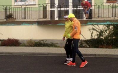 Jak lidé nejčastěji při běhu chybují