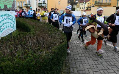 Přirozený běžecký styl vás zrychlí na pět kilometrů až o třicet vteřin