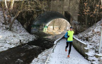 Bude zima, bude mráz, jak se s tím běžče či běžkyně srovnáš