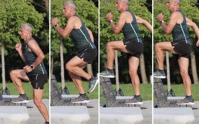 Dva v jednom, pravé koření běžeckého tréninku