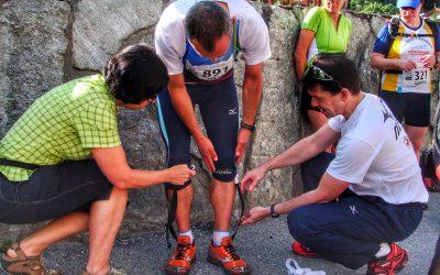 Víc kyslíku znamená lepší běh i života běh
