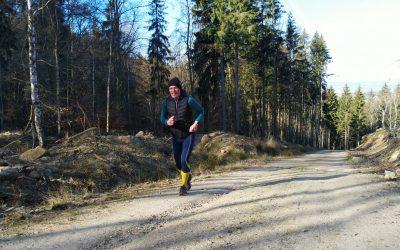 Deset tréninků, které ti pomohou doběhnout na vrchol