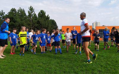 Čeští sportovci vyzývají k pohybu. I během zavřených Velikonoc