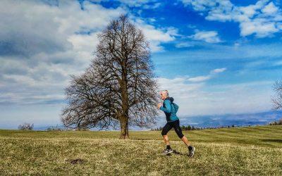 Deset tipů pro alergiky při běhání v pylovém období
