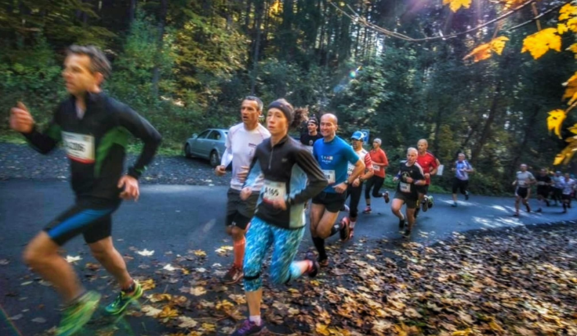 Deset základních pravidel pro začínající běžce a běžkyně