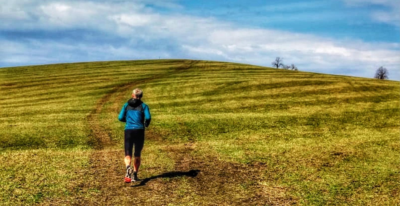 Dvacet tři typů běžeckých tréninků a přitom to bude pořád běh
