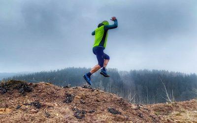 Zranění nohy, nejčernější můra běžců a běžkyň