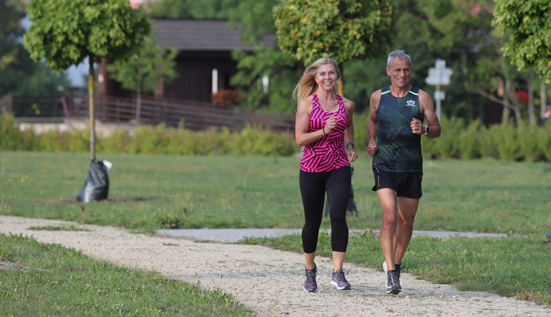 Běhání, životní styl pro moderní dobu