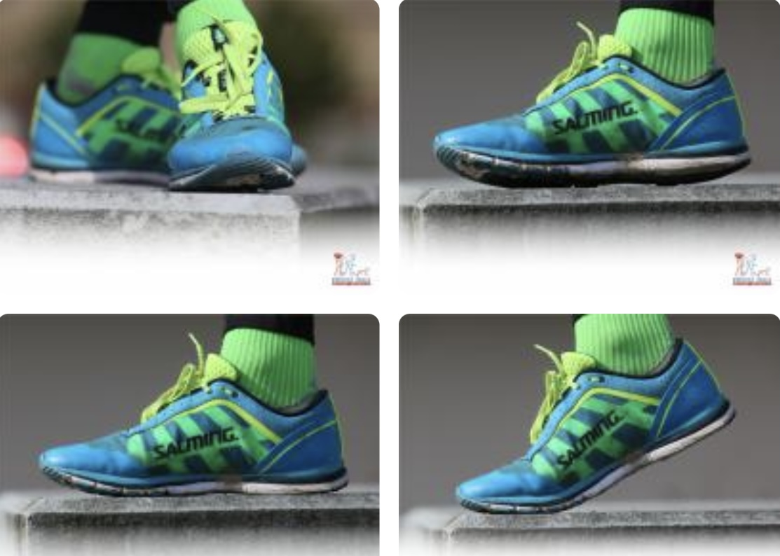 Přirozený běžecký styl se dokáže naučit každý došlap v botách
