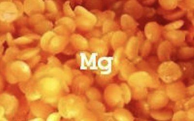 Hořčík neboli magnesium, zapalovač více než 300 pochodů v lidském těle