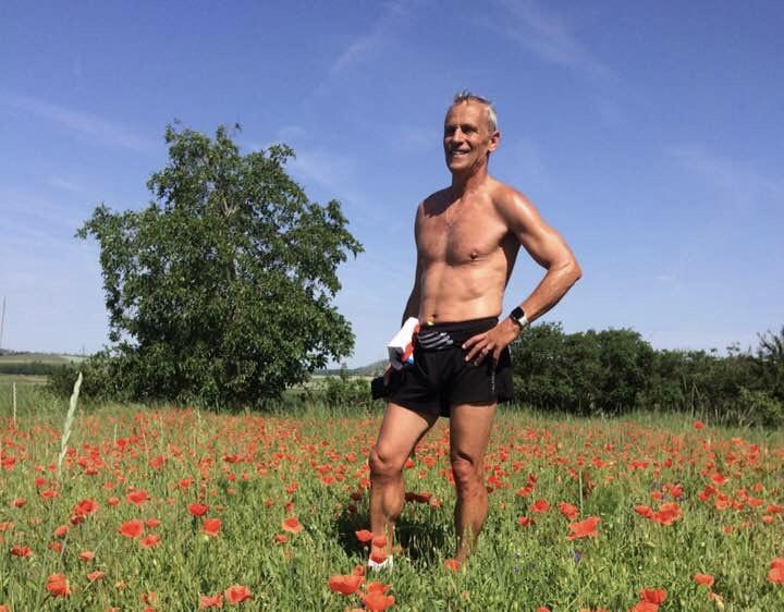 Jak se chránit proti rizikům běhání v létě
