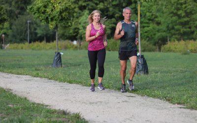 Za dvanáct týdnů rychlejší na deset kilometrů o dvě až tři procenta
