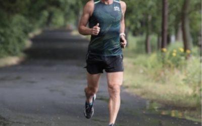Jak dýchat při běhu