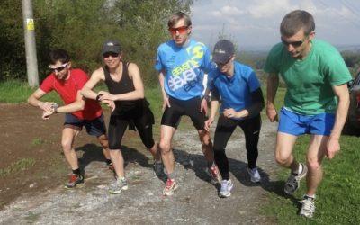 Speciální běžecký trénink, který vám pomůže se zlepšit o mnoho procent a tipy na léto