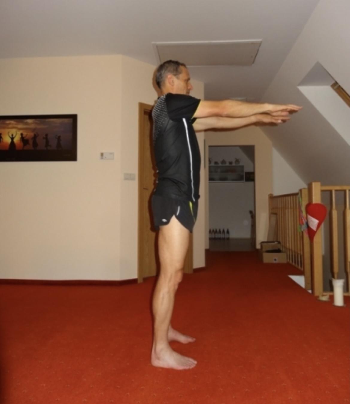 Speciální běžecký trénink, který vám pomůže se zlepšit o mnoho procent a tipy na léto - předpaž
