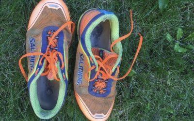 Běžecká obuv vhodná pro ty, co začínají běhat