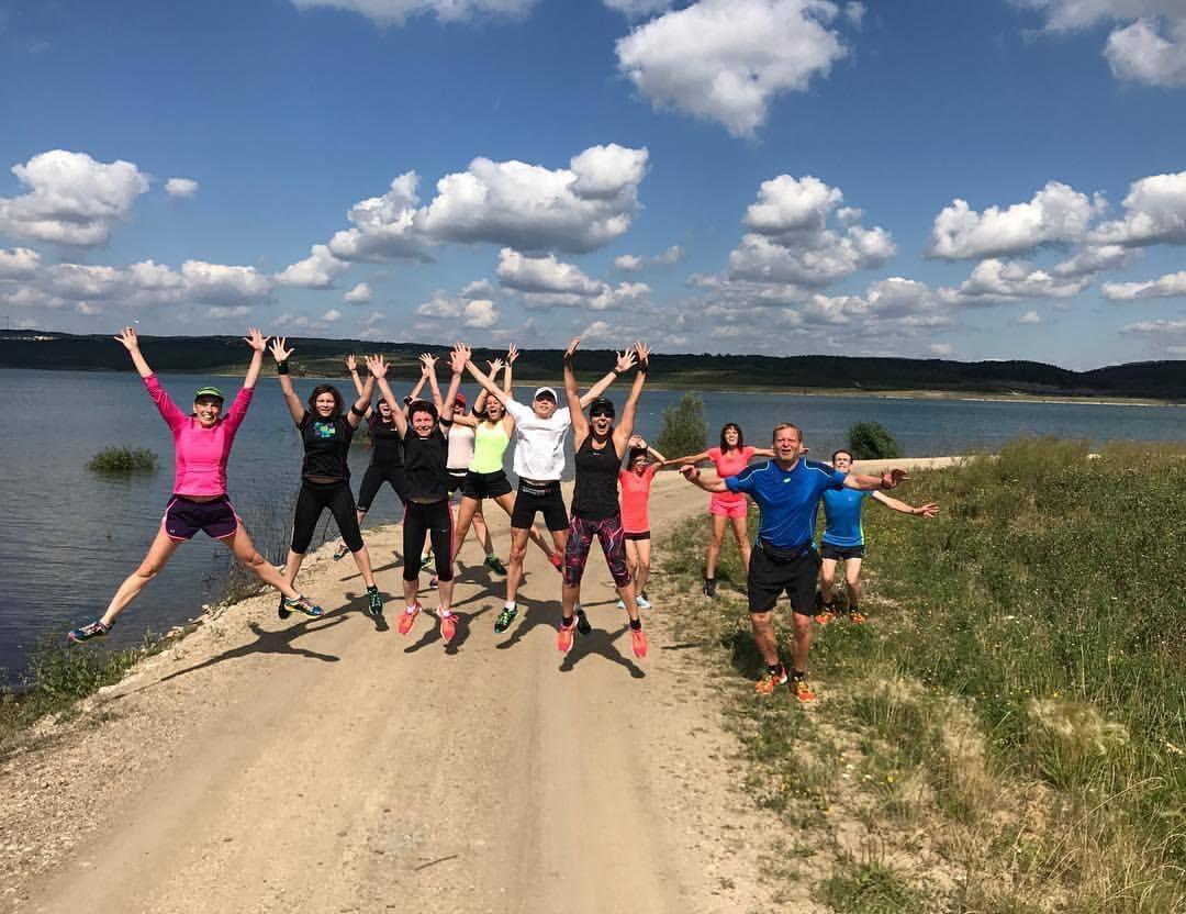 Běžecká škola Miloše Škorpila – škola zdravého životního stylu a šťastného života běhu