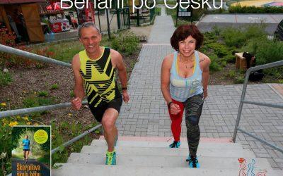 Poselství běhu po Česku