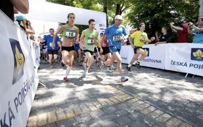 Taktika běhu závodů na pět a deset kilometrů