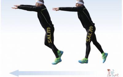 Běžecké styly