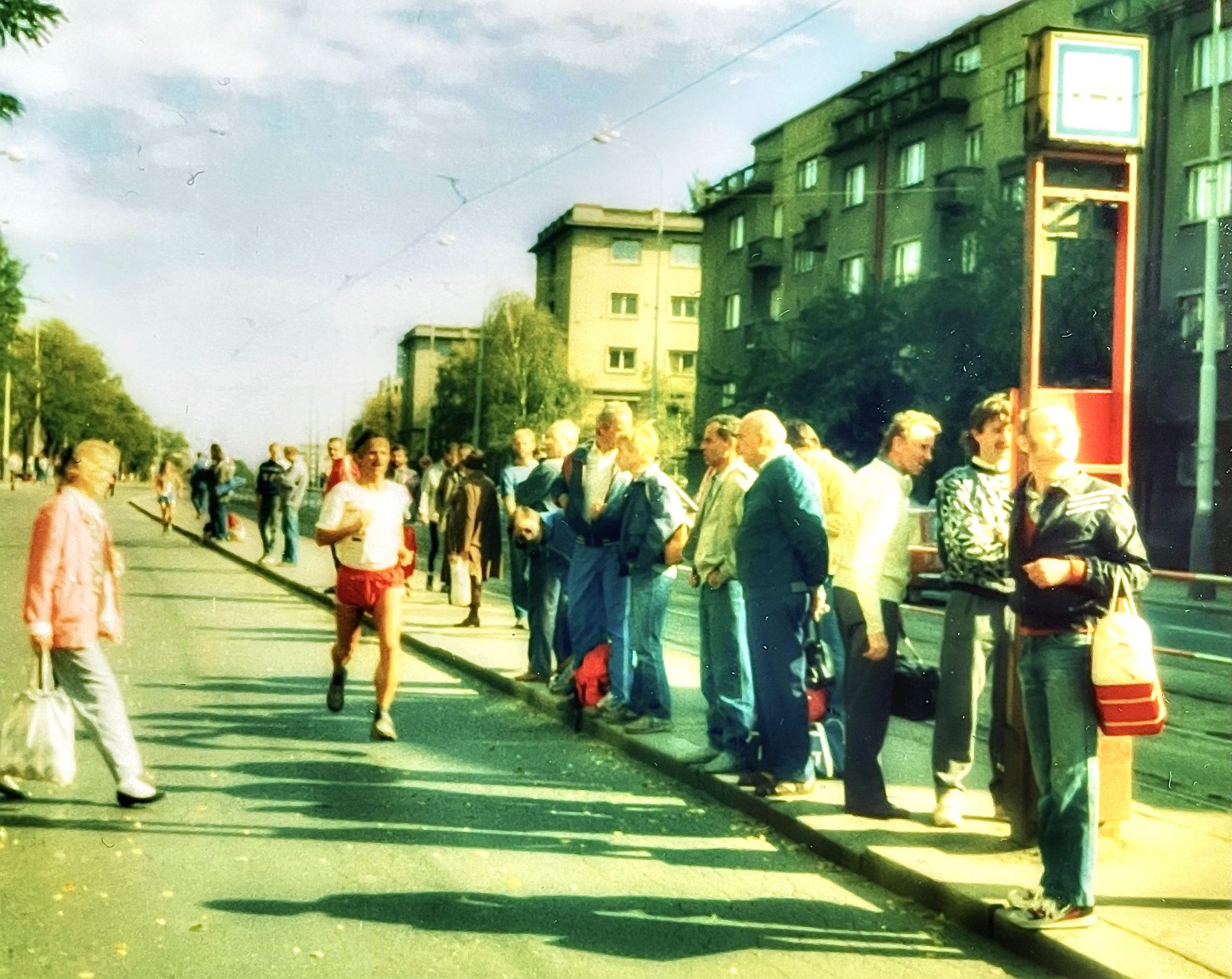 Jak se připravit a jak běžet Běchovice