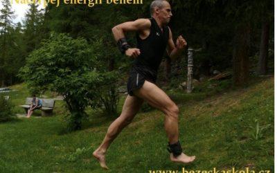 Běh a energie