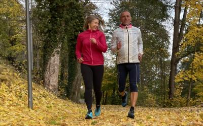 Jak potrénovat na podzim a v zimě, když se nechce vyběhnout